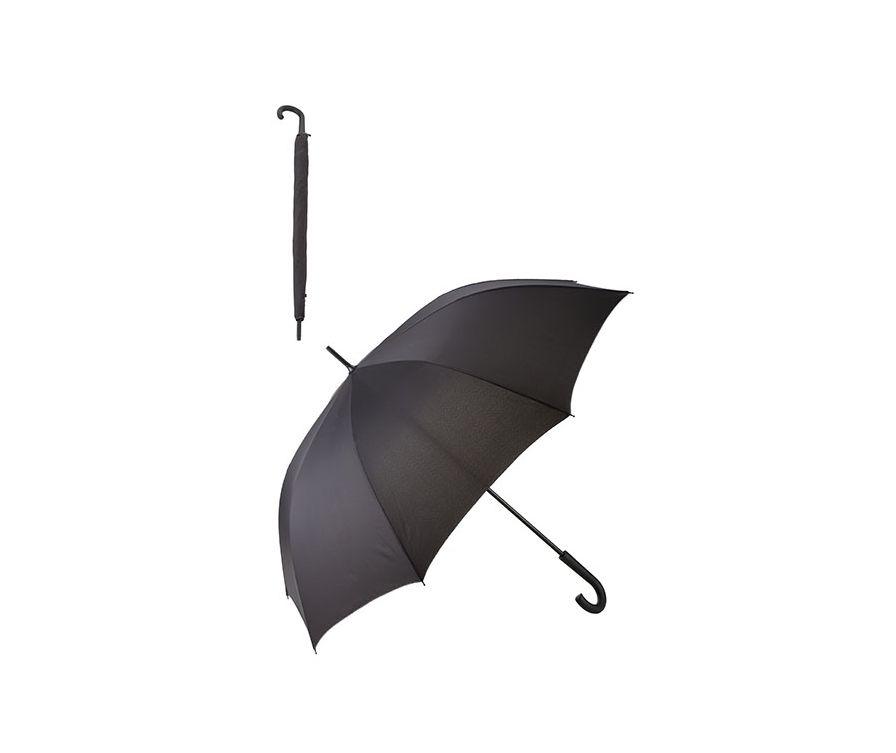 Зонт , цвет черный