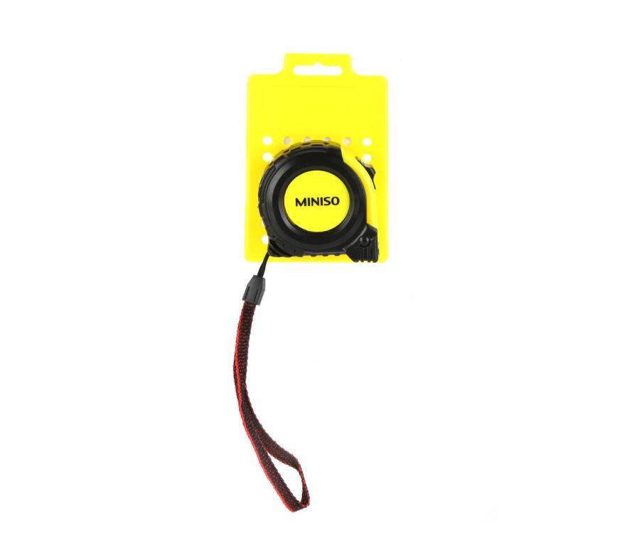 Складной метр, цвет чёрно-жёлтый, 5м