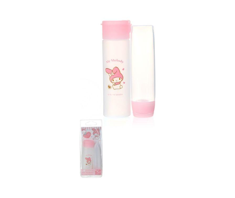 Дорожный набор емкостей для косметики, серия Sanrio My Melody   (2 шт)