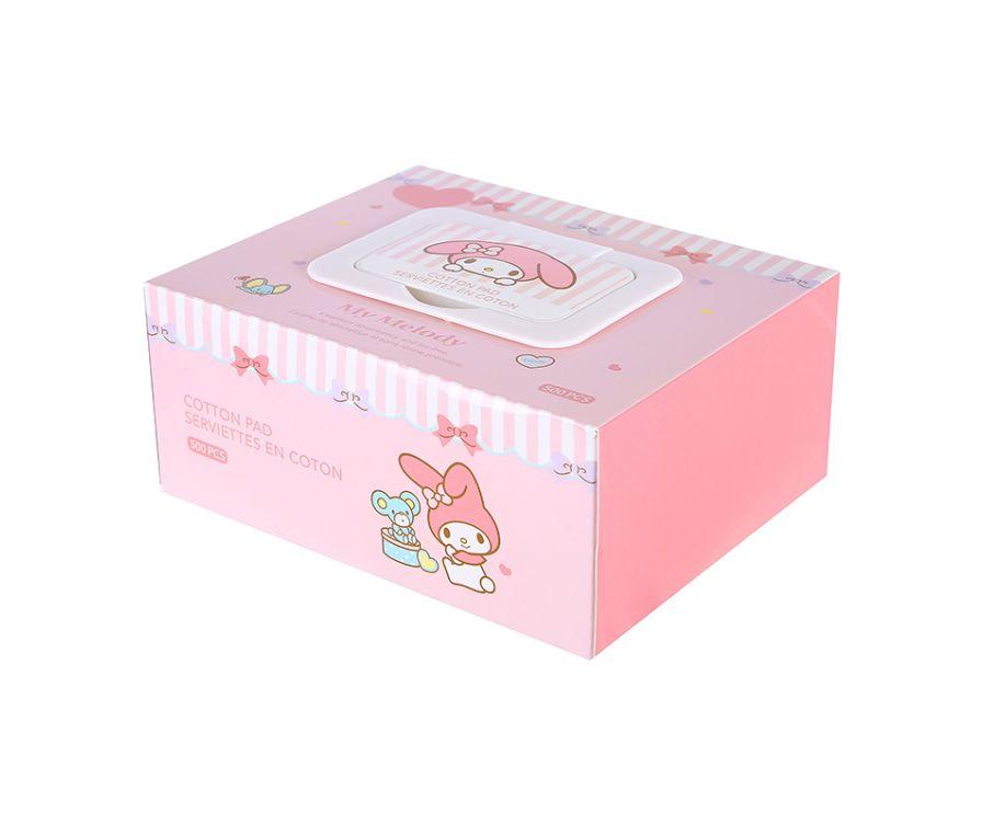 Салфетки (500 листов), серия Sanrio Hello Kitty