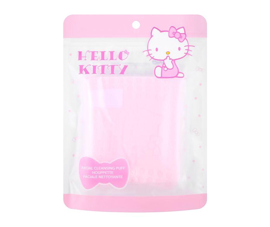 Щетка для чистки лица, серия Sanrio Hello Kitty (перчатка)