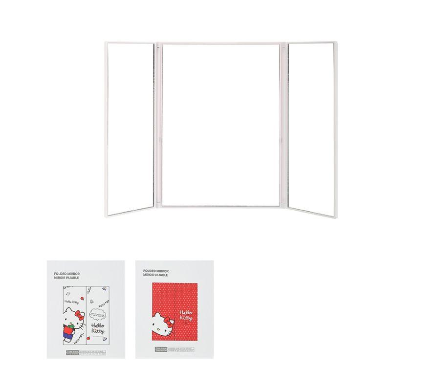 Косметическое зеркало, серия Sanrio Hello Kitty