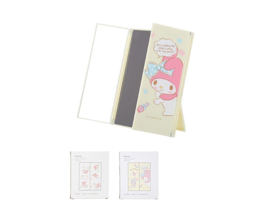 Зеркало, серия Sanrio My Melody (разноцветный)