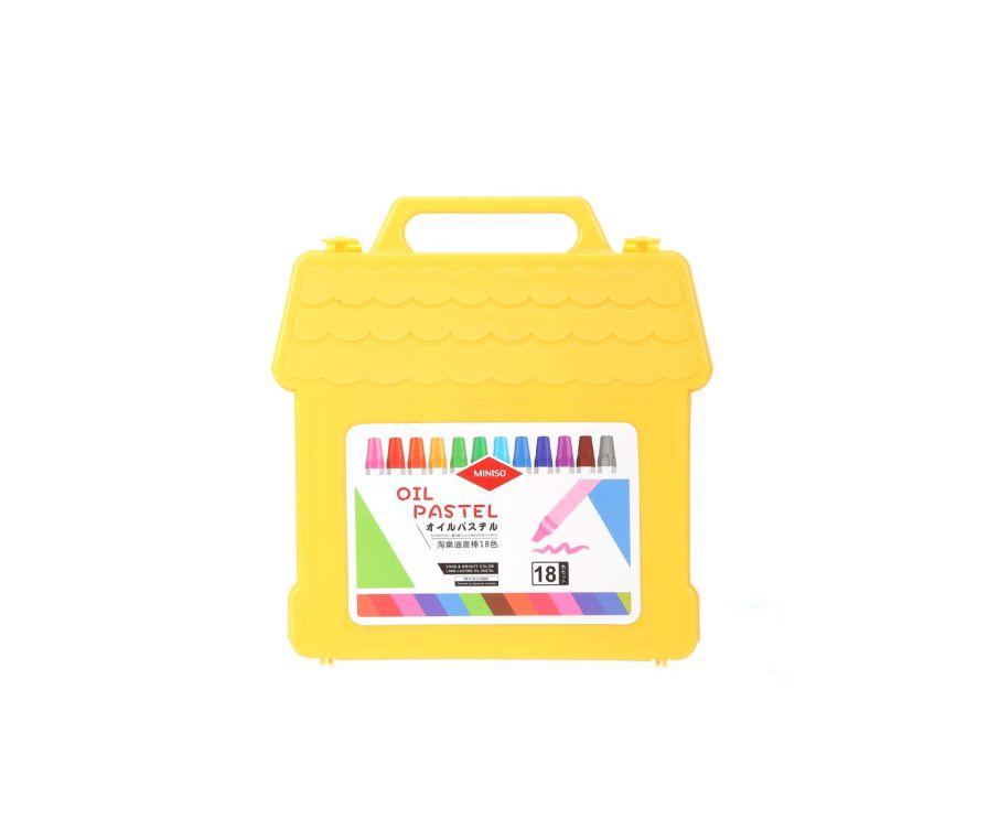 Стикеры - 18-цветный