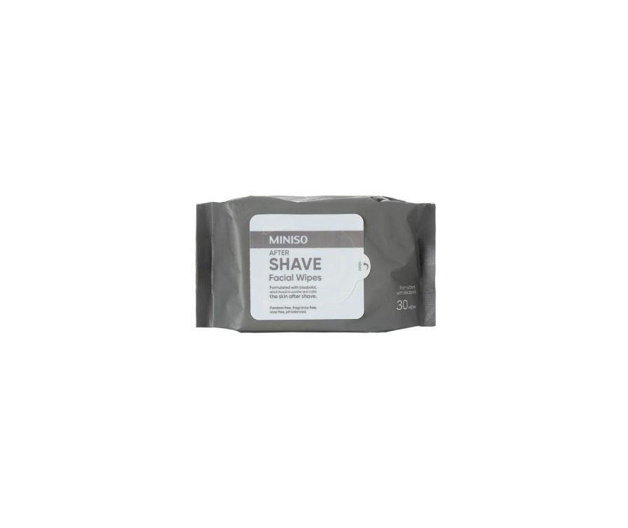 Салфетки для лица после бритья