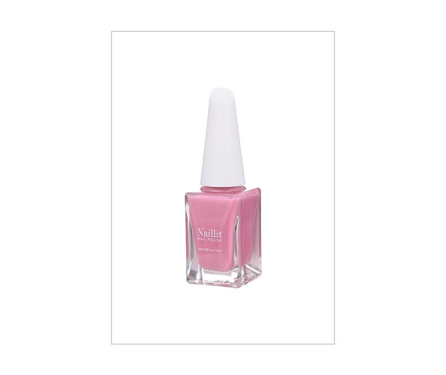 Лак для ногтей (свежий розовый 42)