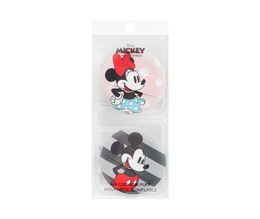 Губка (спонж) для макияжа , серия Mickey Mouse Collection 2 шт