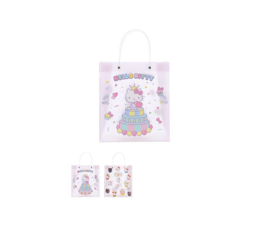 Sanrio Hello Kitty подарочная сумка