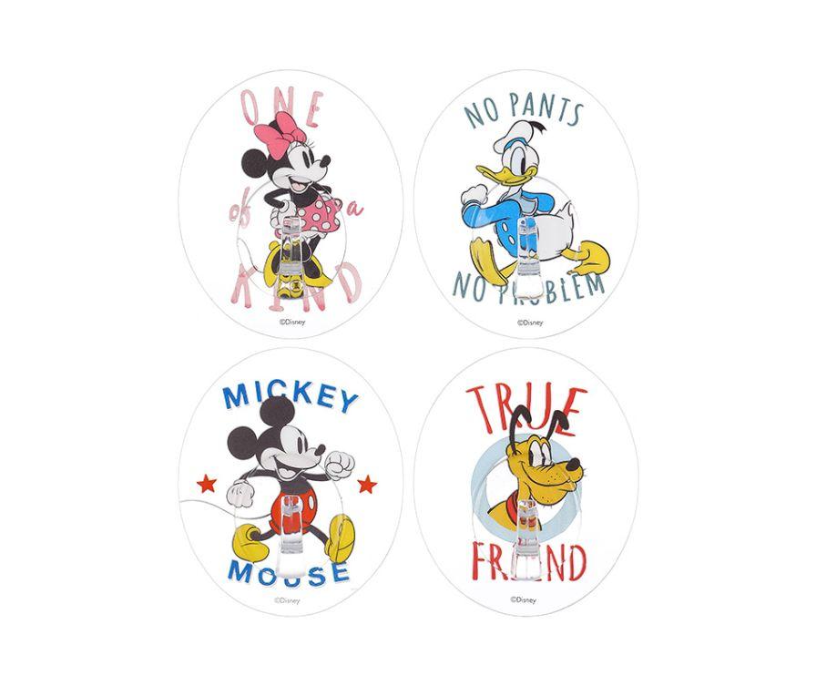 Крючок, серия Mickey Mouse Collection