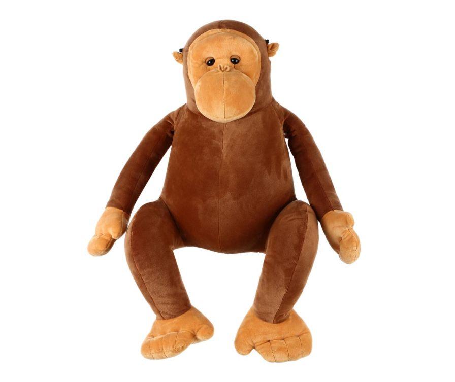 Плюшевая игрушка Шимпанзе
