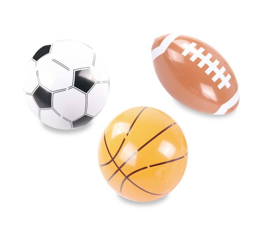 Игрушка Пляжный мяч