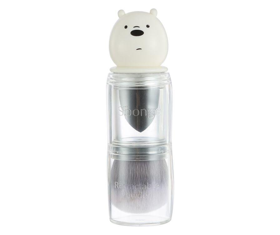 Кисть для макияжа, серия We Bare Bears