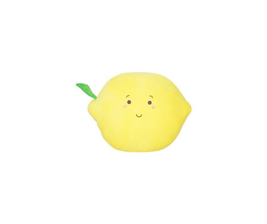 Подушка декоративная Лимон