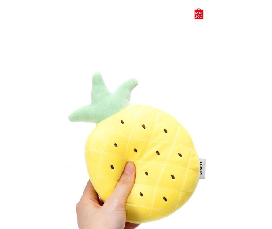 Мягкая игрушка -ананас