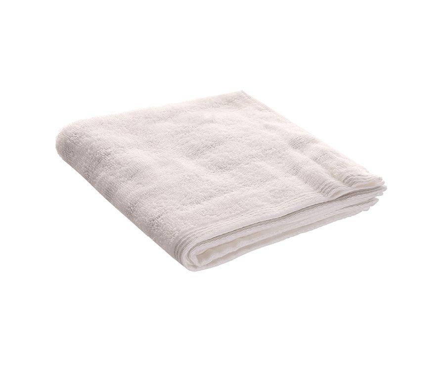 Полотенце для лица, 2 шт (серый)