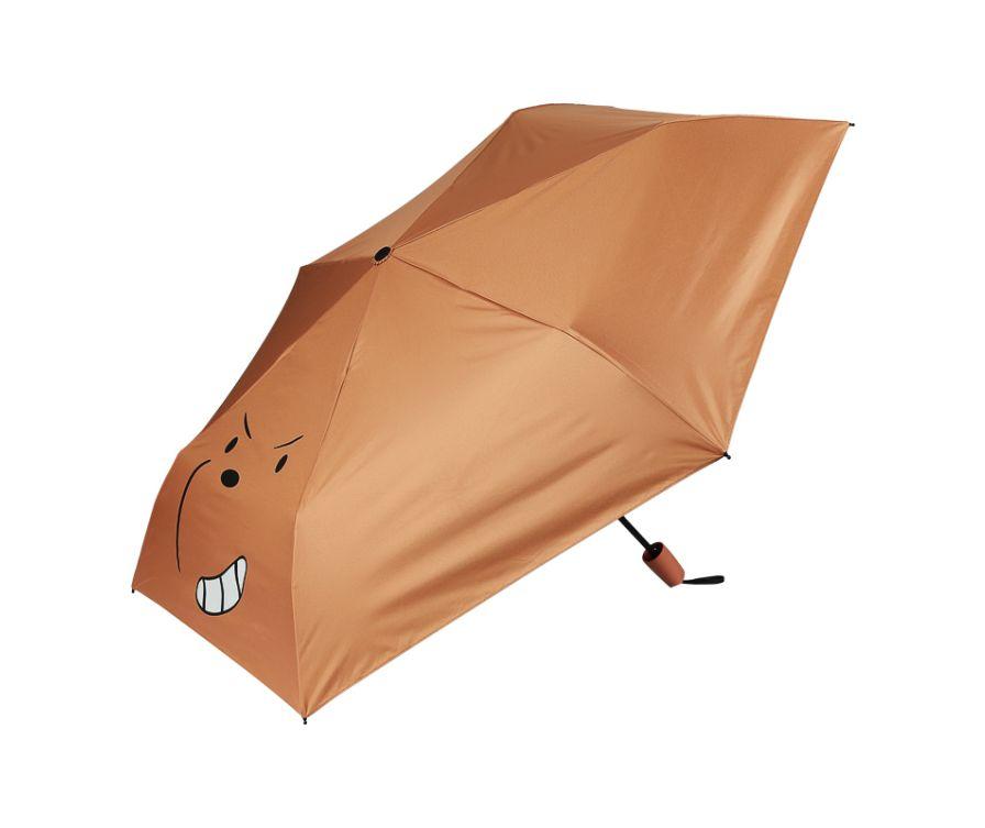 Зонт, серия We Bare Bears (Гризли)