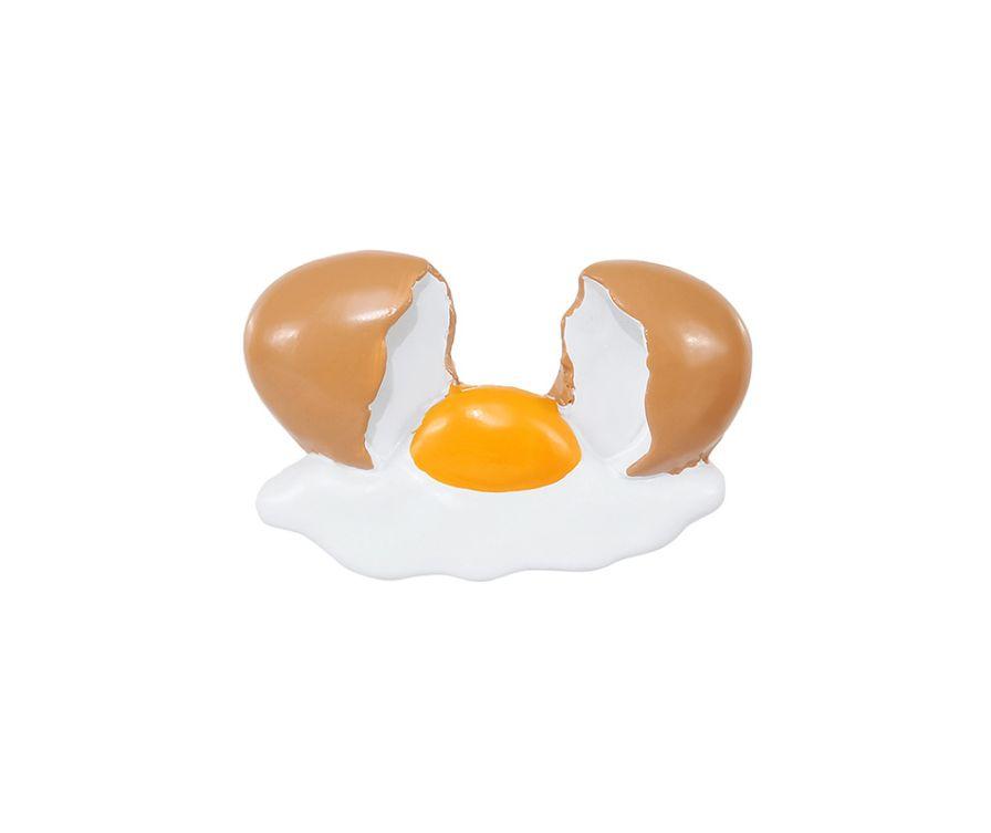 Магнит на холодильник (яйцо)
