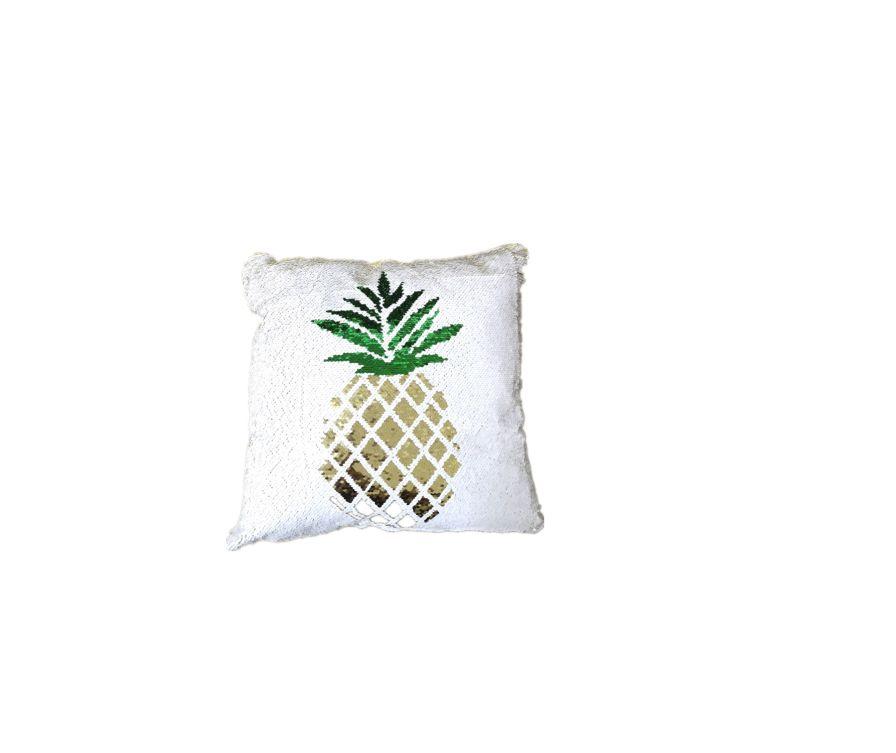 Подушка (ананас)