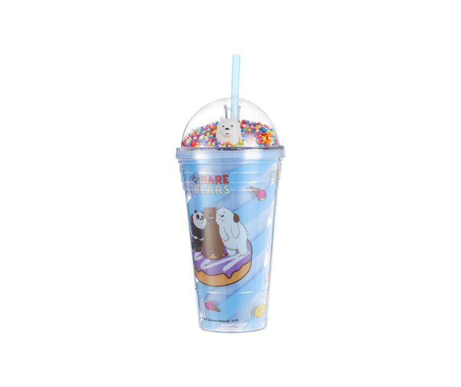 Стакан-тамблер Ice Bear
