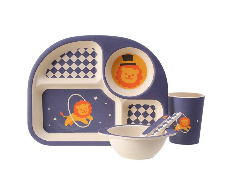 Детский набор столовых приборов