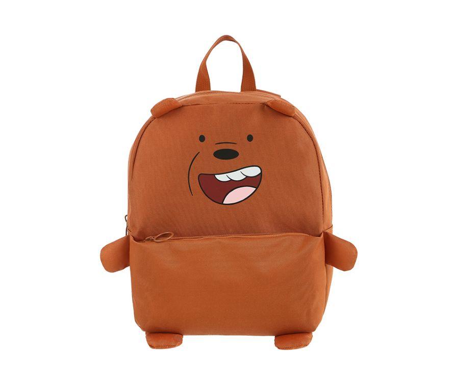 Рюкзак, серия We Bare Bears (Гризли)