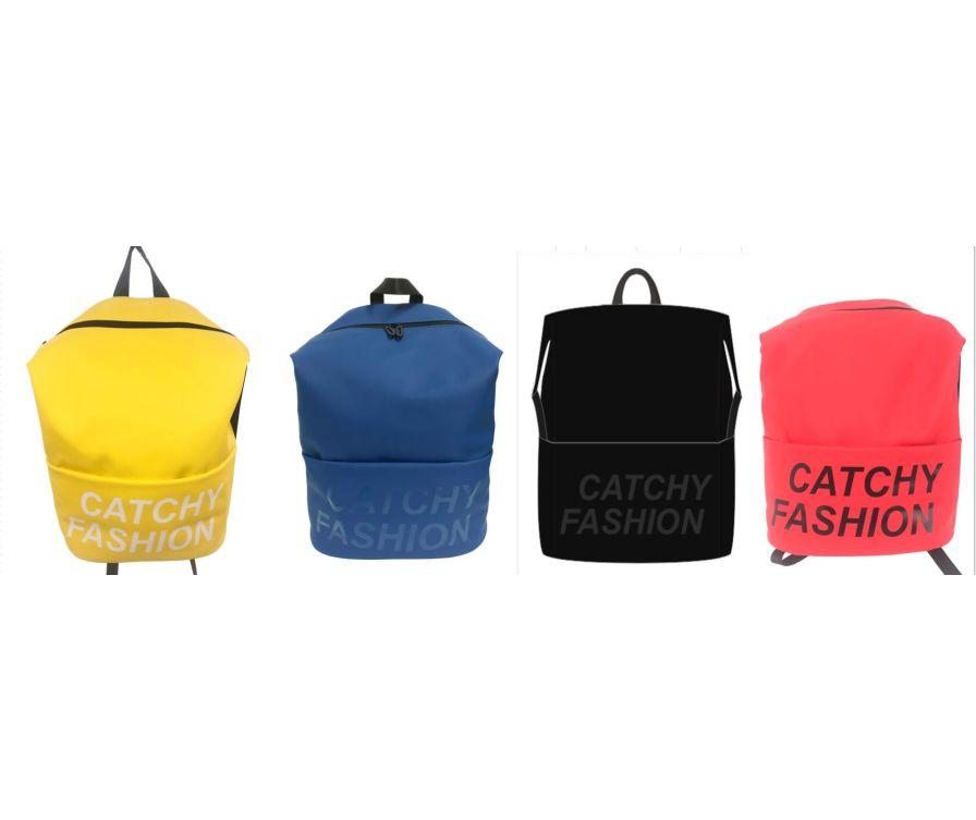 Рюкзак (черный)