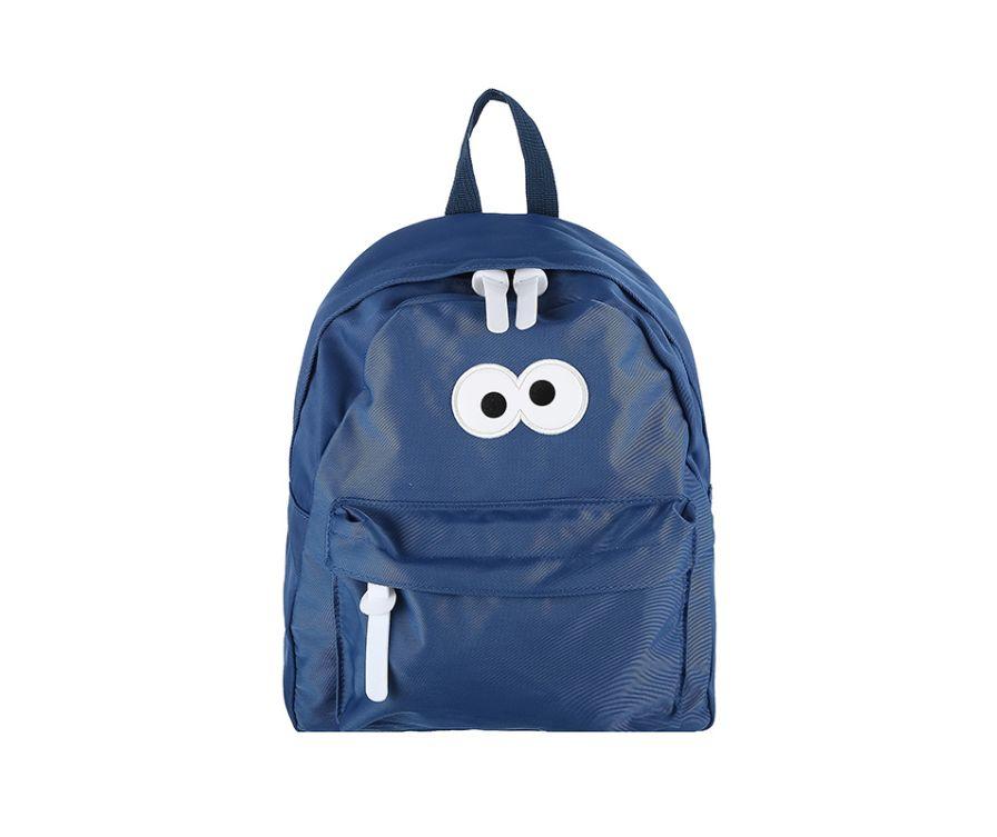 Рюкзак, серия Sesame Street (синий)