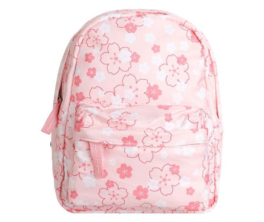 Рюкзак (розовый)