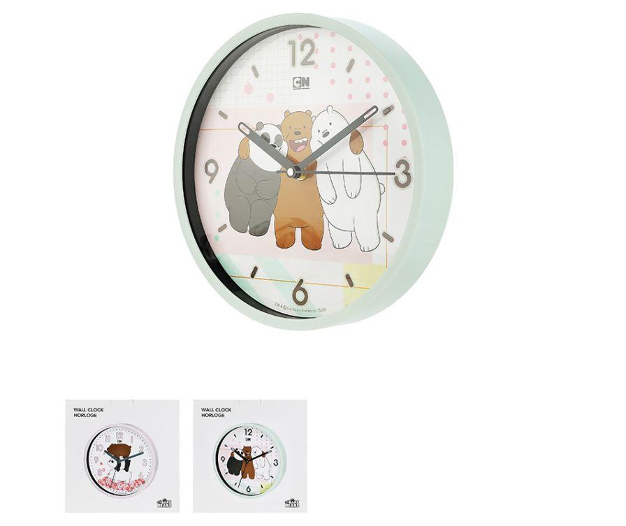 Часы,  серия We Bare Bears