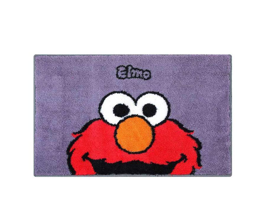 Коврик для пола, серия Sesame Street (Elmo)
