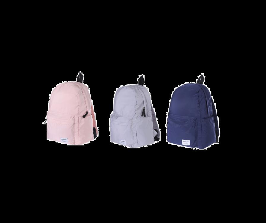 складной рюкзак minigo (темно-синий)