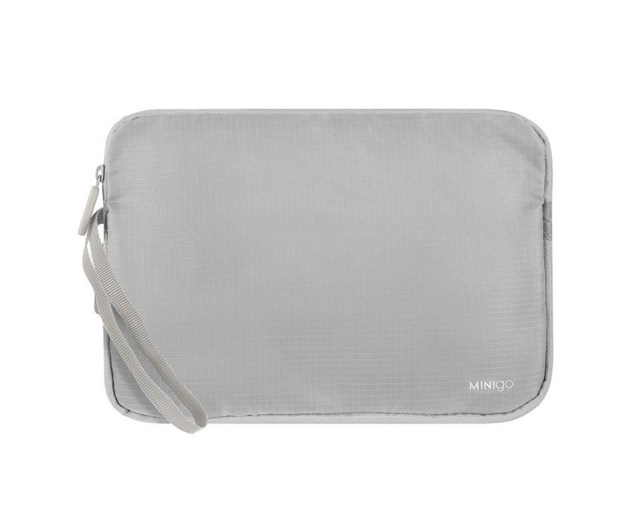 сумка для хранения minigo L (серая)