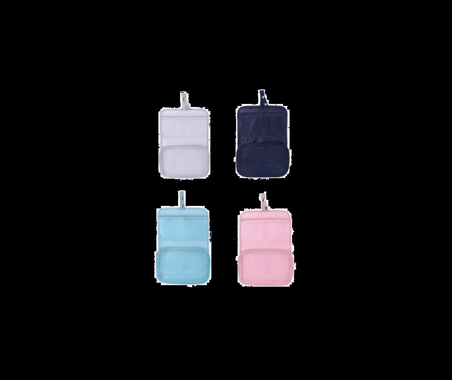 Мини-сумка  (темно-синий)