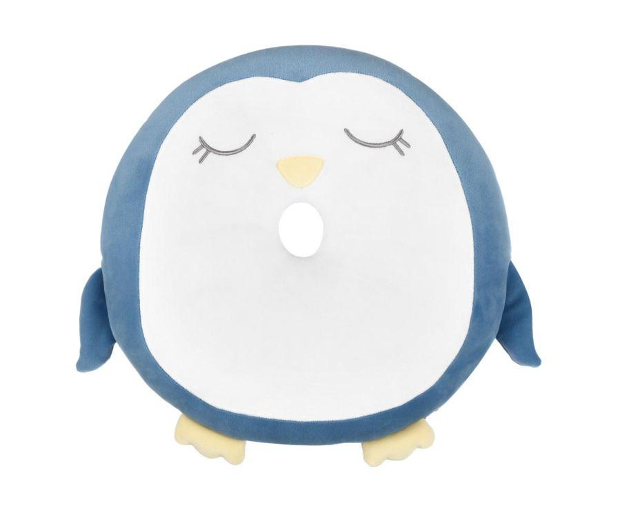 Подушка Пингвин