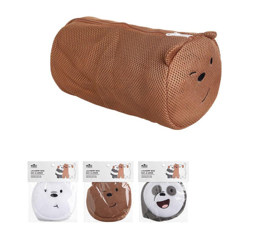 Мешок для стирки  белья We Bare Bears