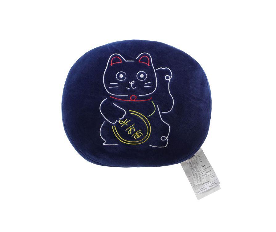 Подушка-кошка