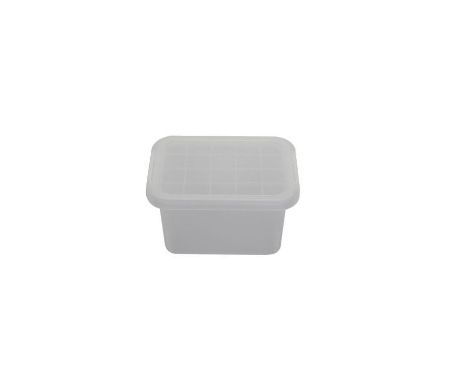 Матовая коробка для хранения (маленькая)