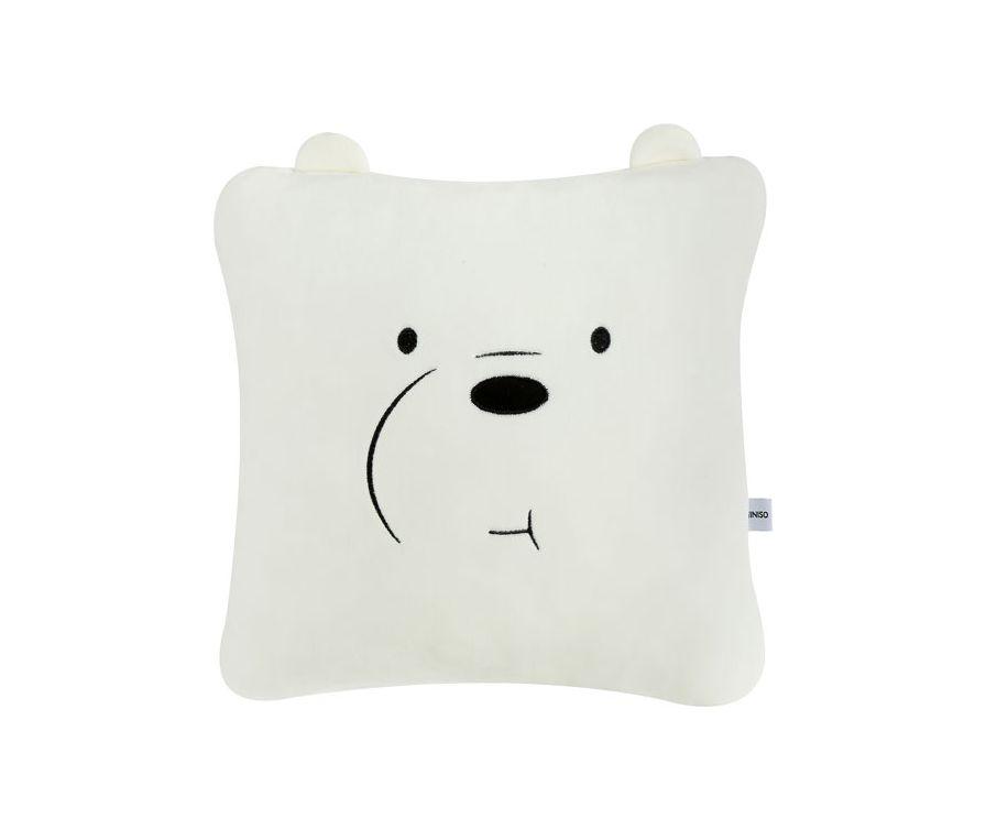 Плед и подушка, серия We Bare Bears