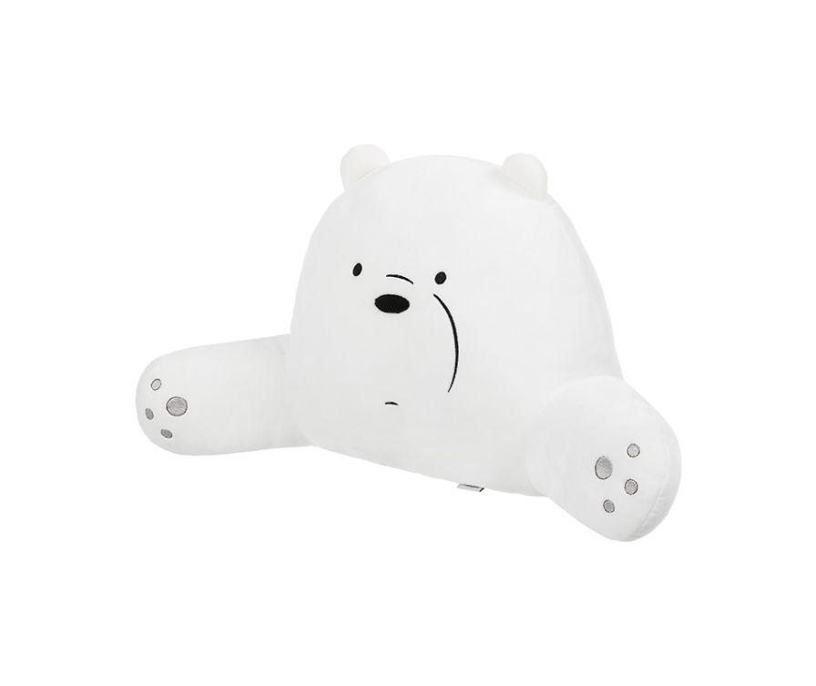 Подушка для спины, серия We Bare Bears