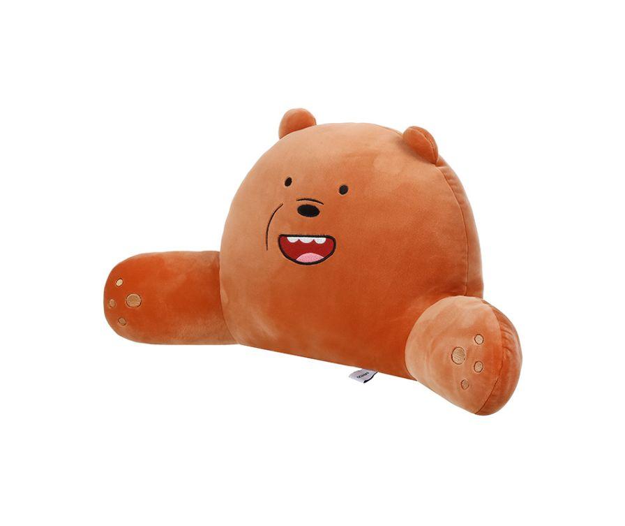 Подушка, серия We Bare Bears