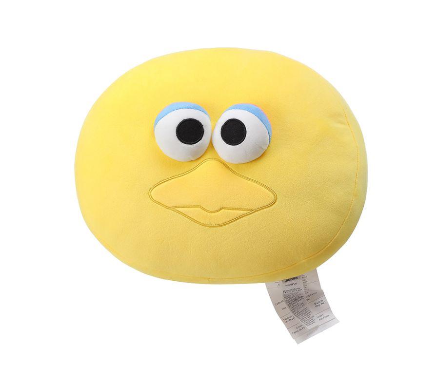 Подушка, серия Sesame Street (Big Bird)
