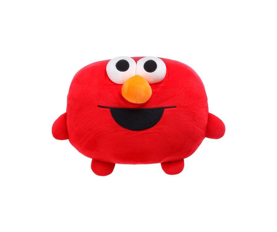 Подушка, серия Улица Сезам Elmo