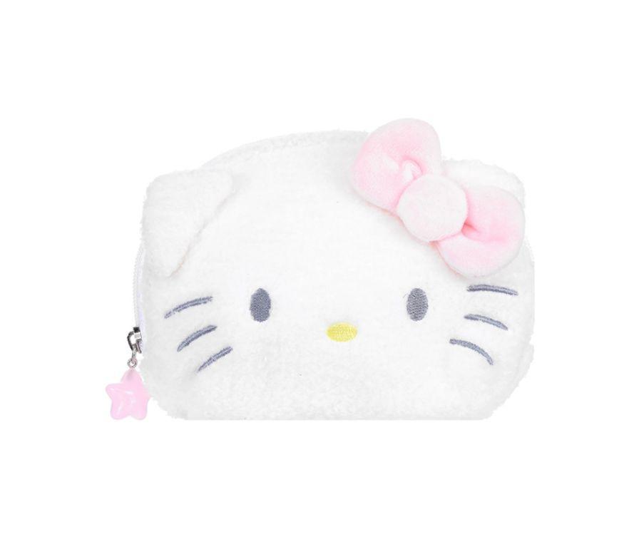 Сумка для косметики, серия Sanrio Hello Kitty