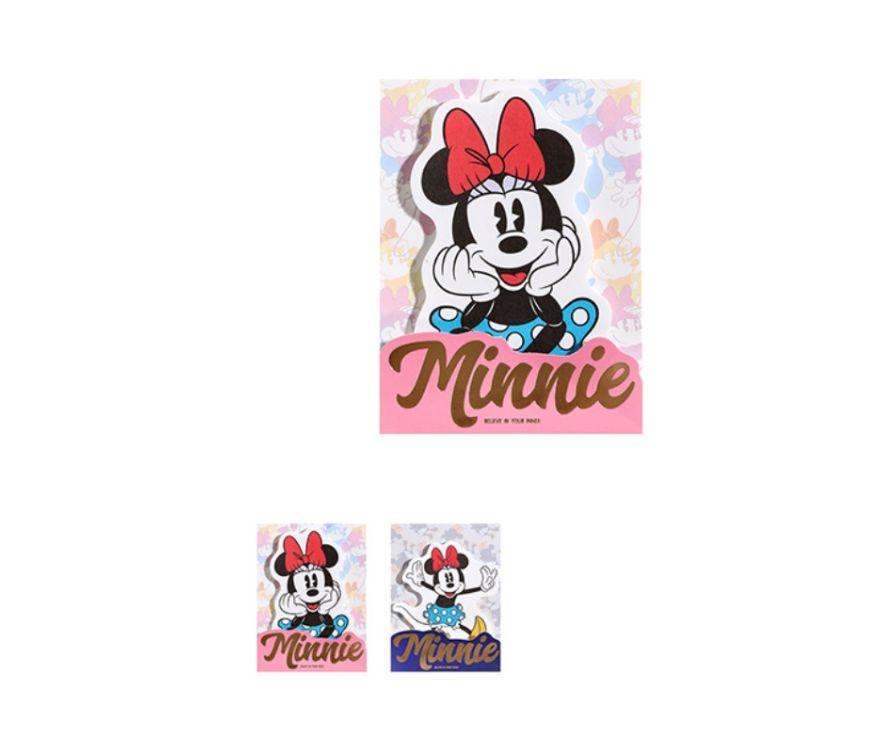 Блокнот, серия Minnie Mouse, 60 листов