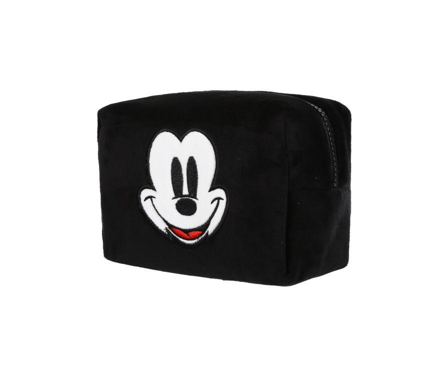 Сумка для косметики Mickey Mouse Collection (черный)