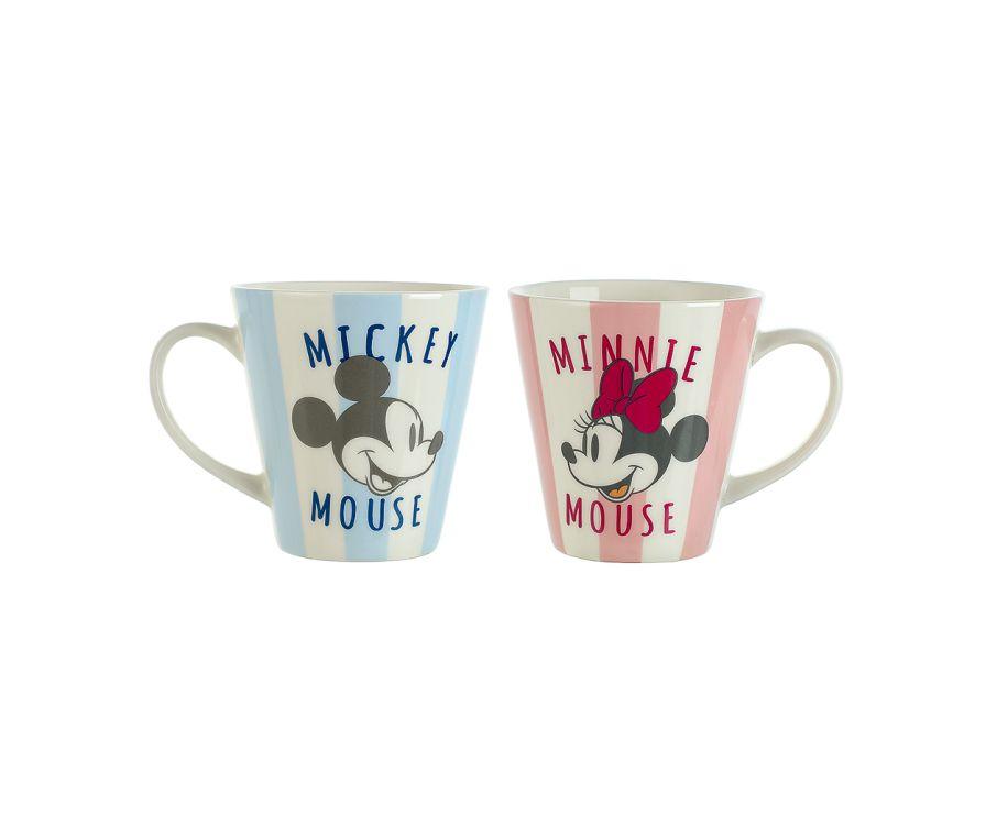 Чаша керамическая, серия Mickey Mouse Collection 350 мл