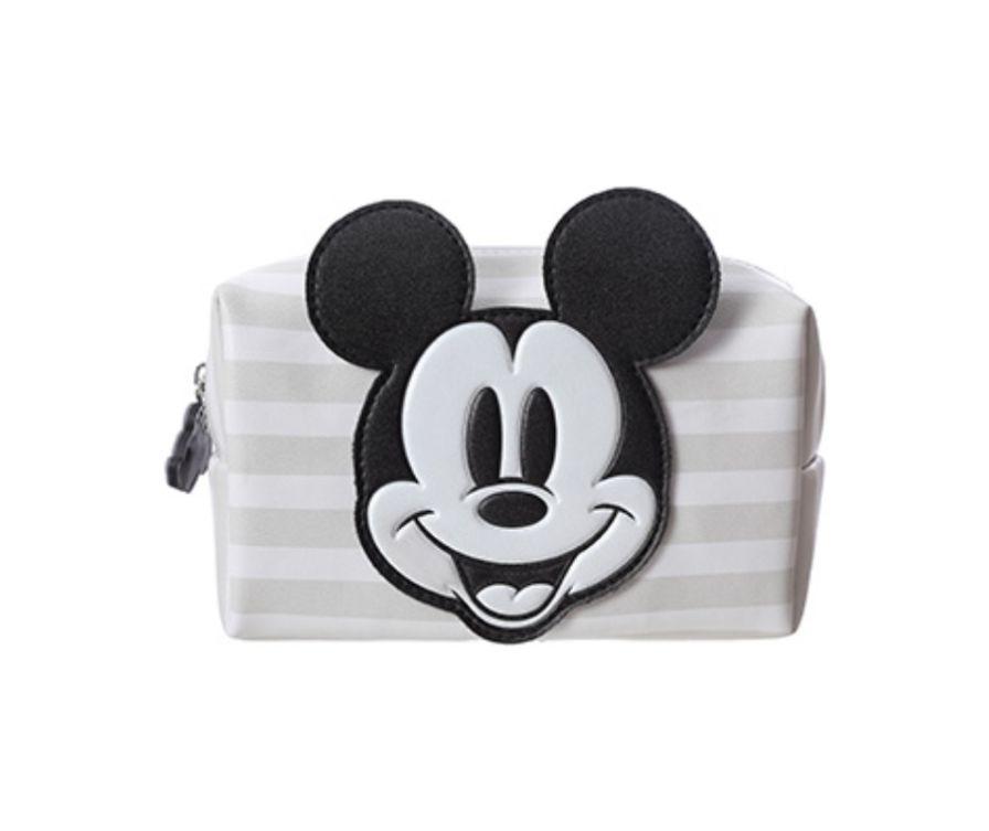 Сумка для косметики, серия Mickey Mouse Collection (серый)