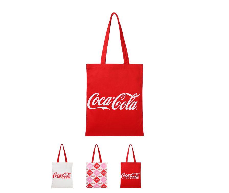 Сумка для покупок Coca-Cola