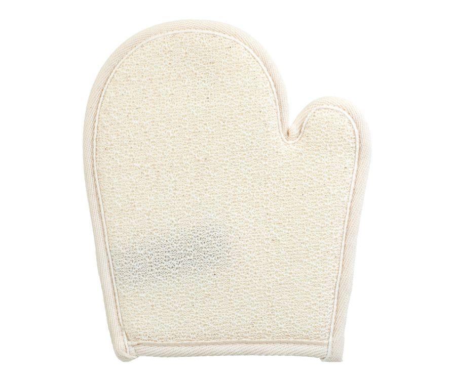 Мочалка (банные рукавицы)