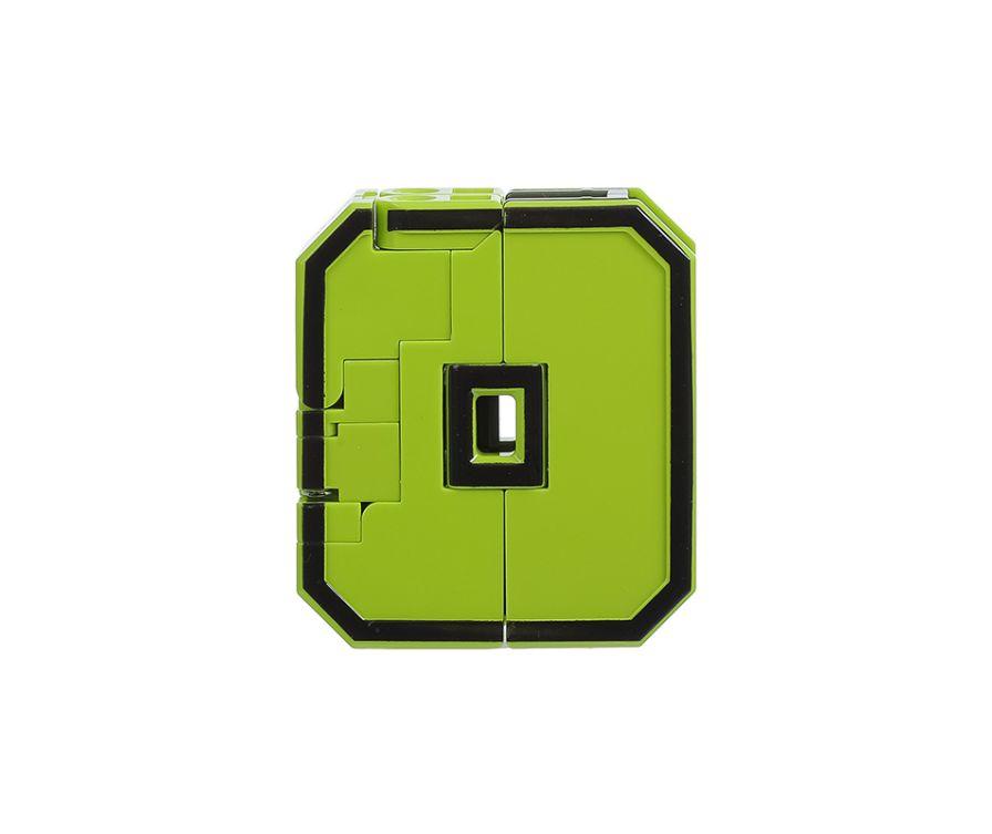 Игрушка Трансформер-цифра